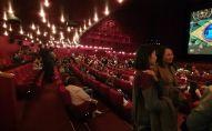 Festival de Cine Brasileño en Moscú