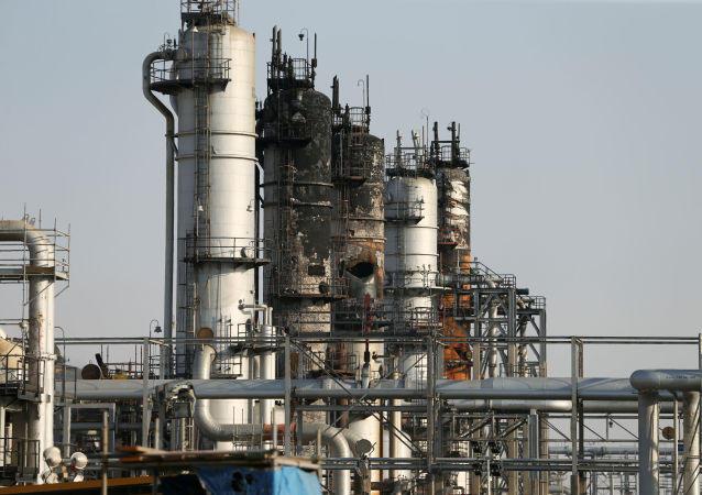 Refinerías atacadas en Arabia Saudí