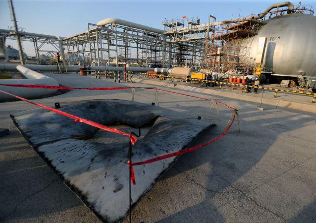 Consecuencias de los ataues a las refinerías de Saudi Aramco