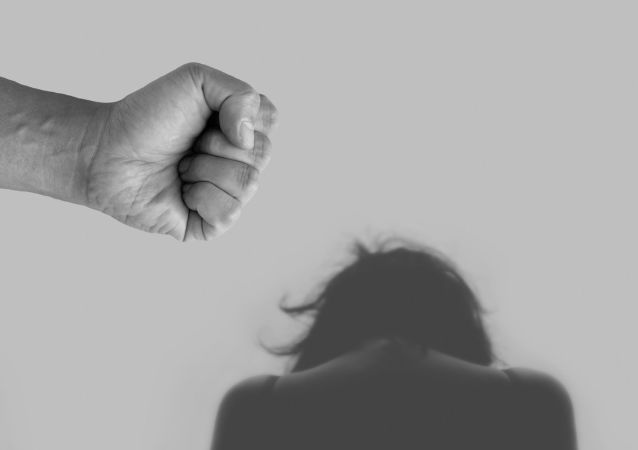 Violencia doméstica (imagen referencial)