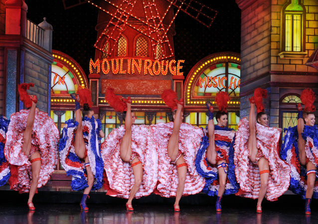 Moulin Rouge 2010