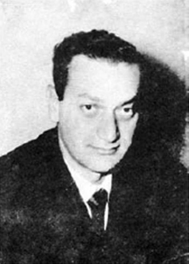 Eduardo Bleier