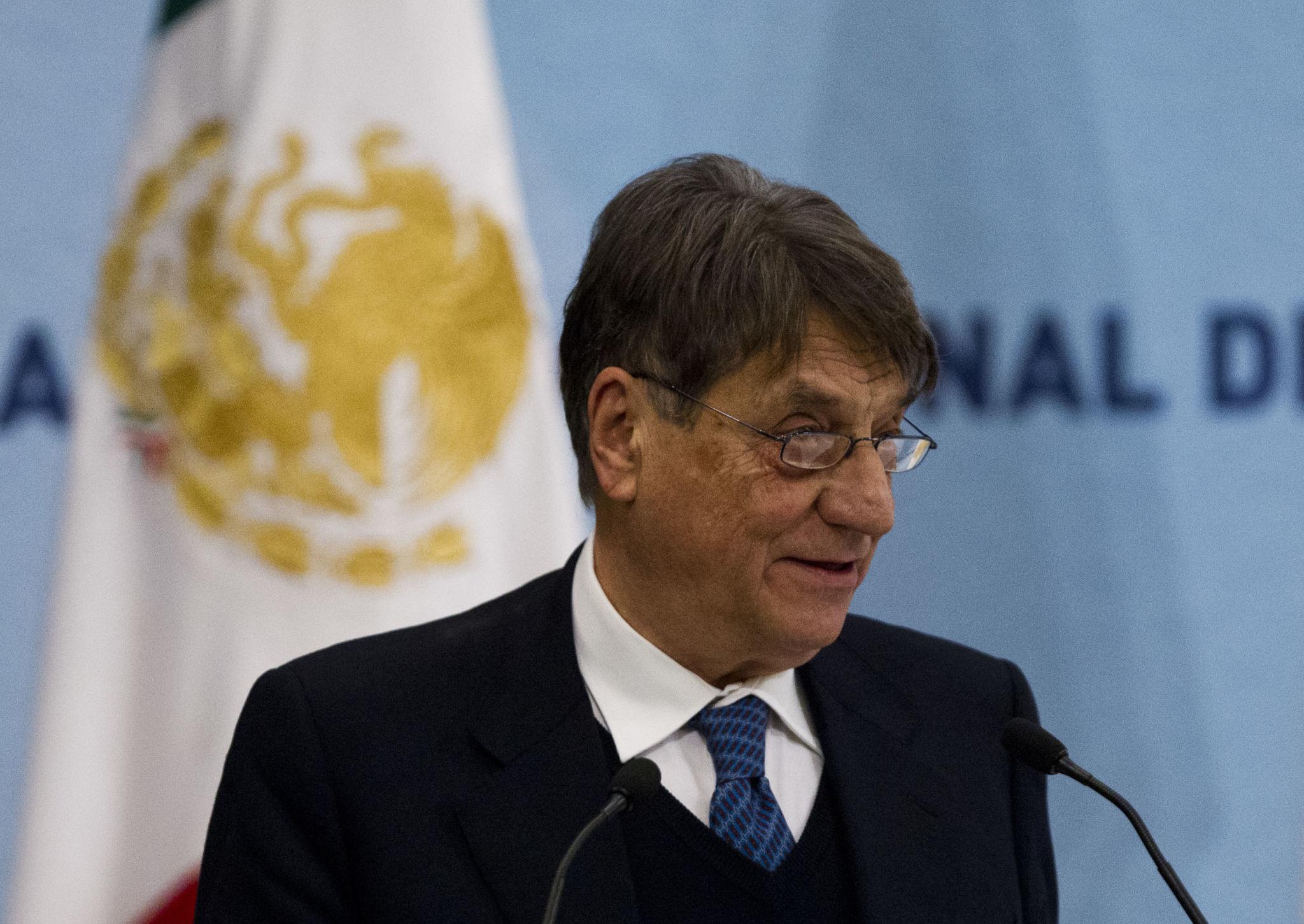 Claudio Magris, el escritor italiano