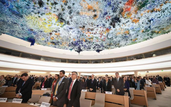 Colombia rechaza elección de Venezuela en Consejo de Derechos Humanos de la ONU