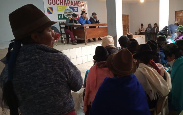 Repasando la crisis en Ecuador: una mirada indígena y la incerteza del porvenir