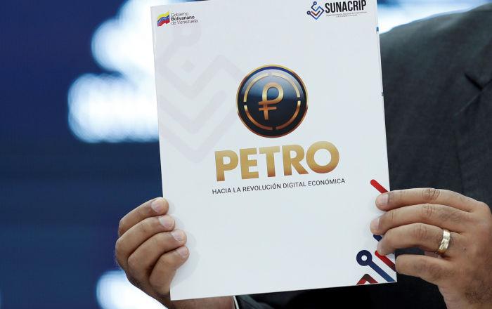 Ocho millones de venezolanos usan el Petro para proteger sus ingresos