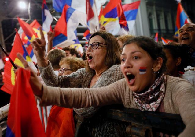 Las elecciones en Uruguay