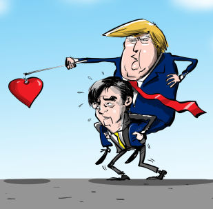 La historia de amor no correspondido entre Brasil y EEUU