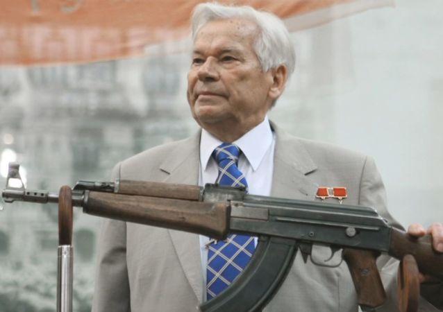 Kaláshnikov: la centenaria historia del inventor del arma más famosa del mundo