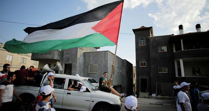 Palestina acudirá a la Corte Penal Internacional si se veta la resolución en la ONU
