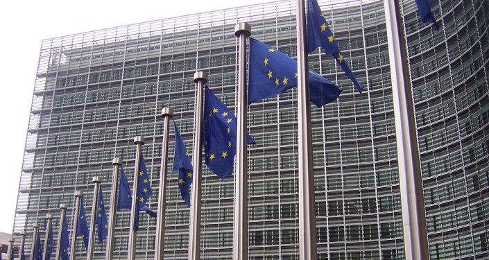 La UE expresa su preocupación por la continuación de los combates en Debáltsevo