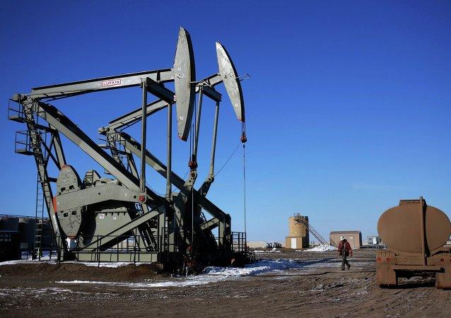 Torres petrolera