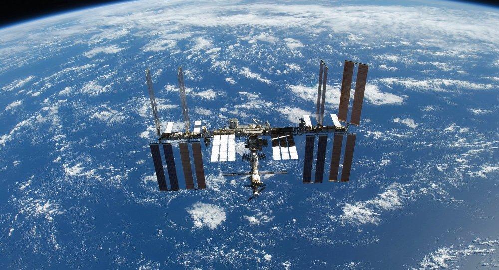 Resultado de imagen de La Estación Espacial