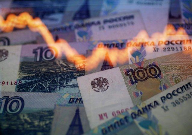 La caída del rublo ayudó a Rusia a incrementar la exportación