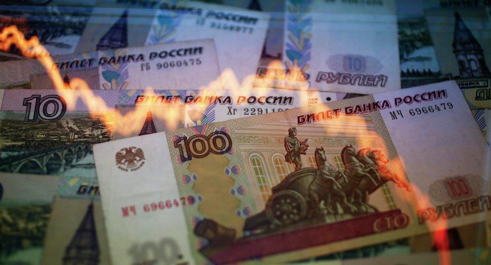 La inflación en Rusia