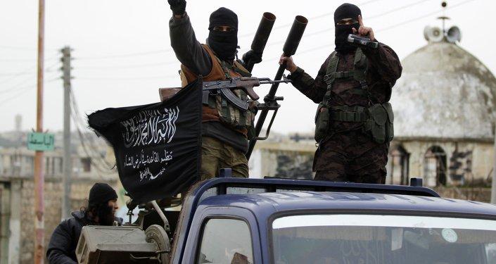 Terroristas (archivo)