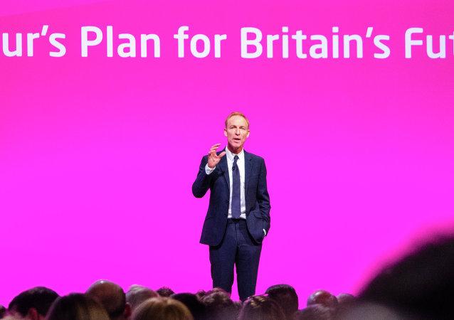 Джим Мерфи представитель Лейбористской партии Великобритании
