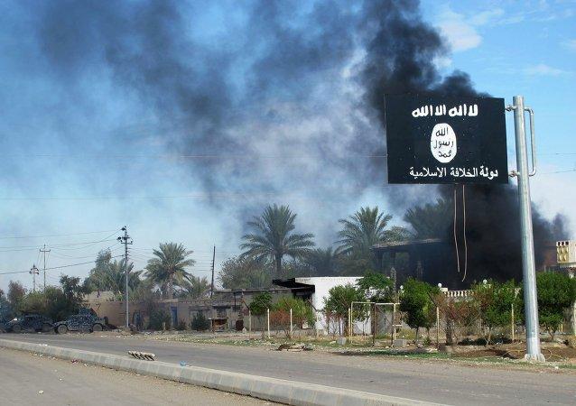 Militares canadienses repelen por primera vez un ataque del EI en Irak