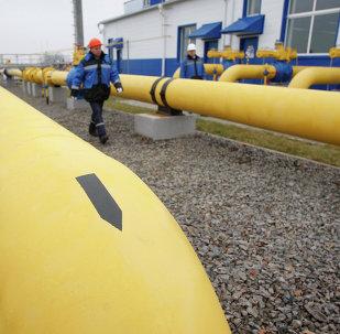 Biden afirma que ningún país puede usar los hidrocarburos como armas