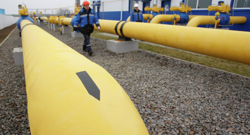 Rusia ha suministrado unos 400 millones de metros cúbicos de gas a Donbás, dice Novak
