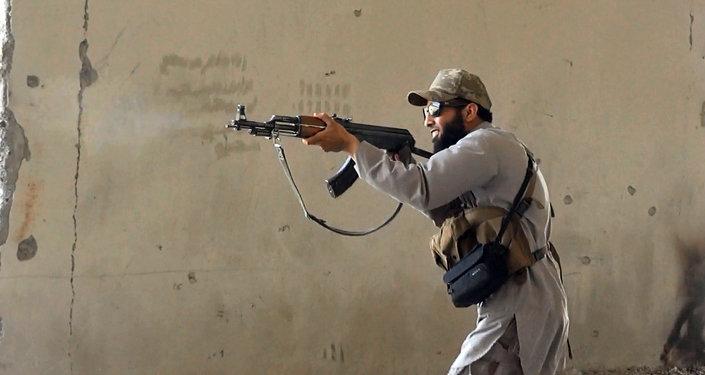Mercenarios de diez países luchan en las filas del Estado Islámico en Irak, según la OACDH