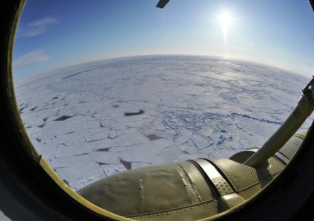 Las instalaciones militares en el Ártico se terminarán a principios de año, dice Defensa