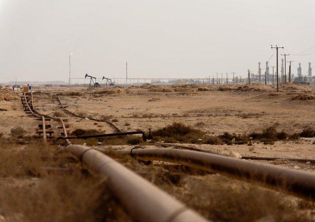 Нефтяные насосы в Бахрейне