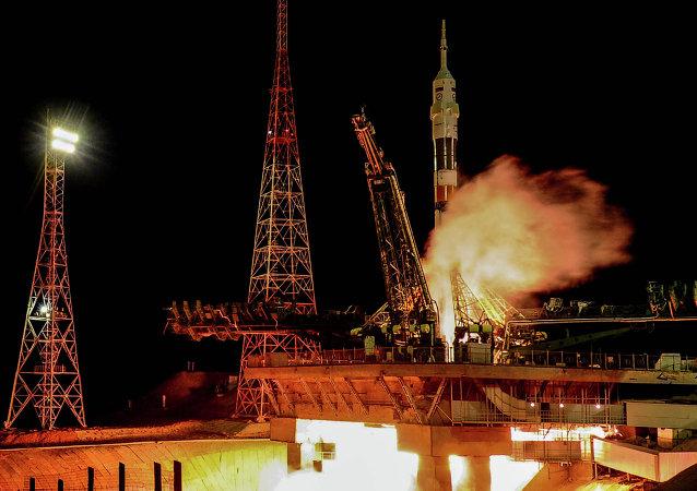 El cosmódromo de Baikonour lanzará cohetes tripulados durante cinco años más, según experto