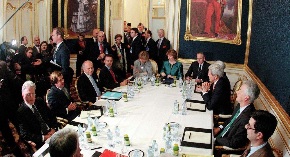 Переговоры по ядерной программе Ирана в Вене, 21 ноября 2014