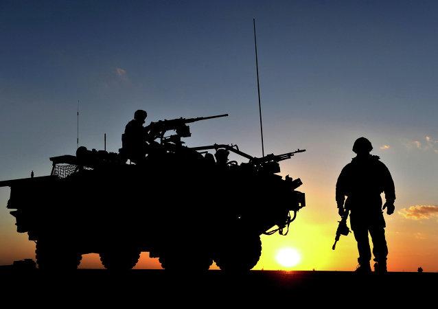Regresan a España los últimos militares de Afganistán
