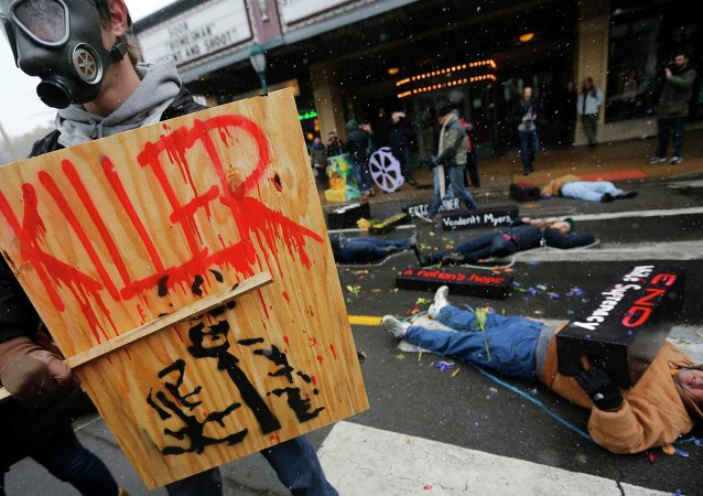 Estado de Missouri a la espera del fallo del tribunal sobre el caso del asesinato en Ferguson