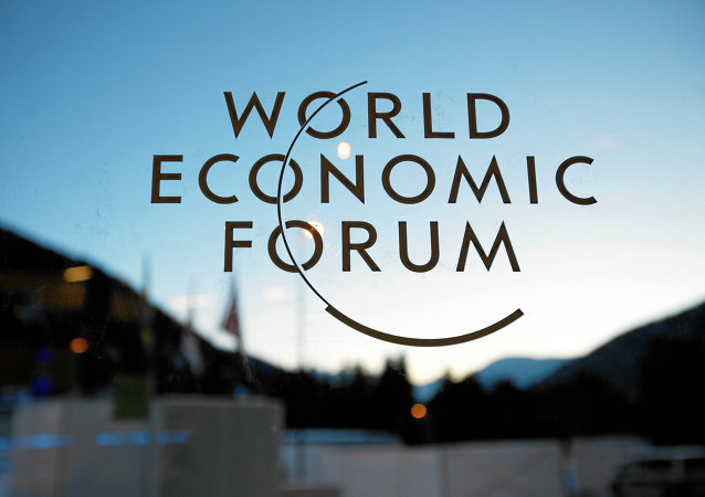 Foro Económico Mundial (FEM) de Davos