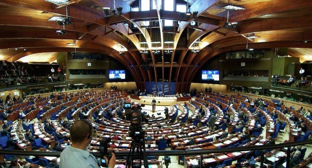 Rusia puede suspender su participación en la PACE hasta finales de 2015