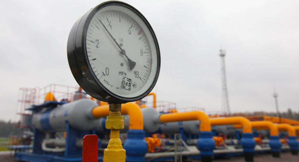 Si Ucrania no paga la deuda de gas de diciembre, Rusia cesará los suministros