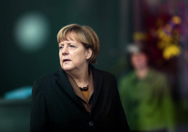 Merkel pedirá que Bruselas financie una misión africana contra Boko Haram