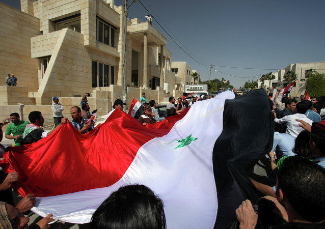 Reconciliation talks between Syrian government and opposition representatives could begin in Moscow on January 22 or 26