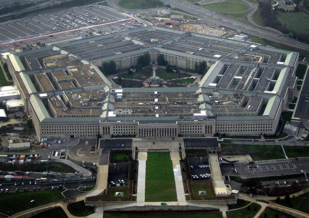 EEUU ensayó la mayor bomba antibúnker, según medios