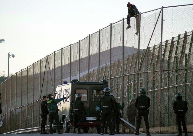 La ONU cuestiona el respeto de los derechos humanos en España