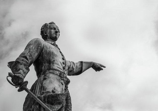 Король Швеции, Карл XII