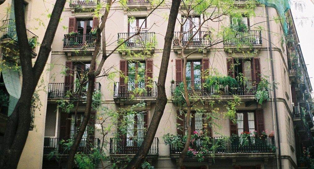 Inmueble en España