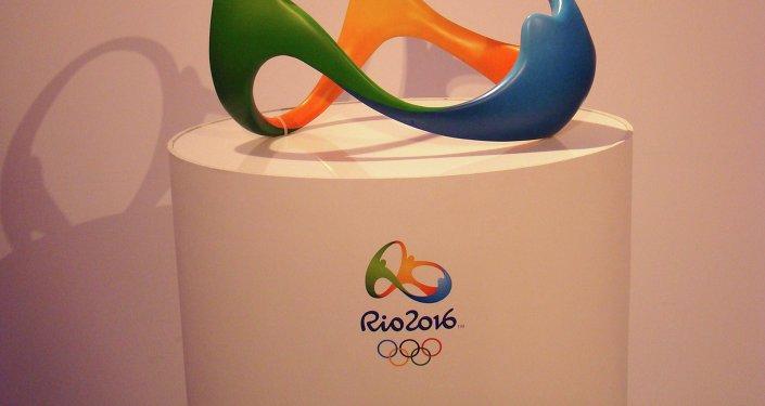 Tenemos el orgullo de llegar a Río 2016 a tiempo, dice alcalde de Río