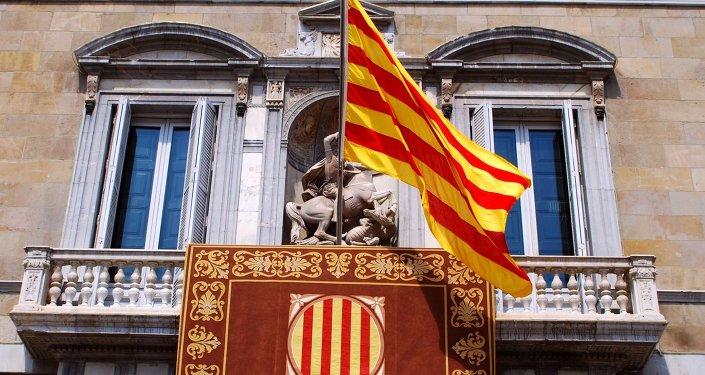 Rajoy recurre contra la creación de estructuras estatales en Cataluña