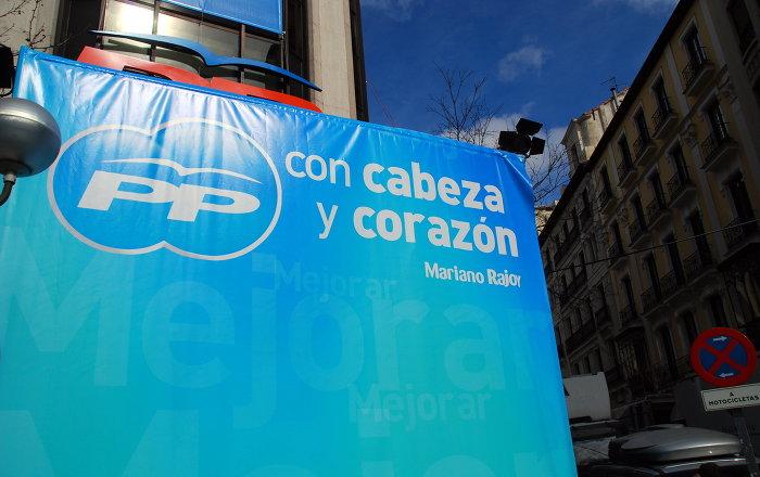 Implican a tres grandes constructoras espa olas en caso de corrupci n que afecta al pp sputnik - Casos de corrupcion en espana actuales ...