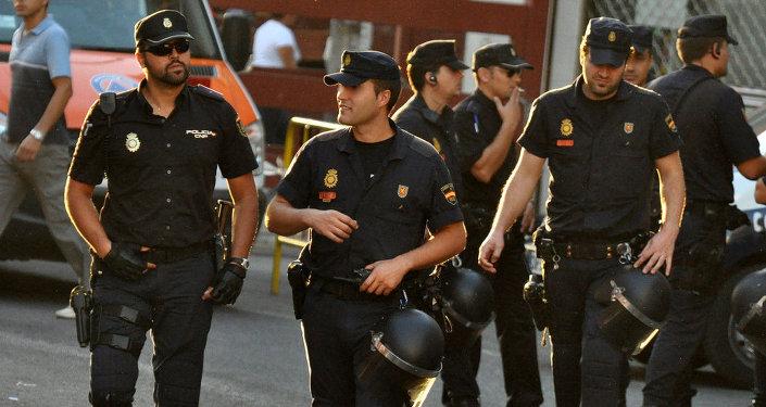 Detenido presunto yihadista en España