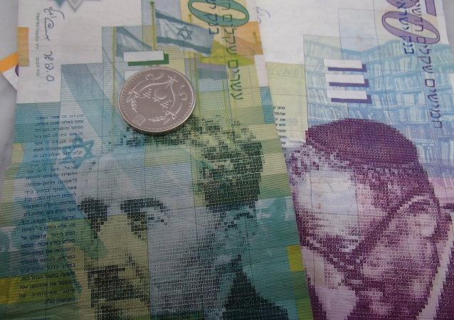 Израильская валюта новый шекель