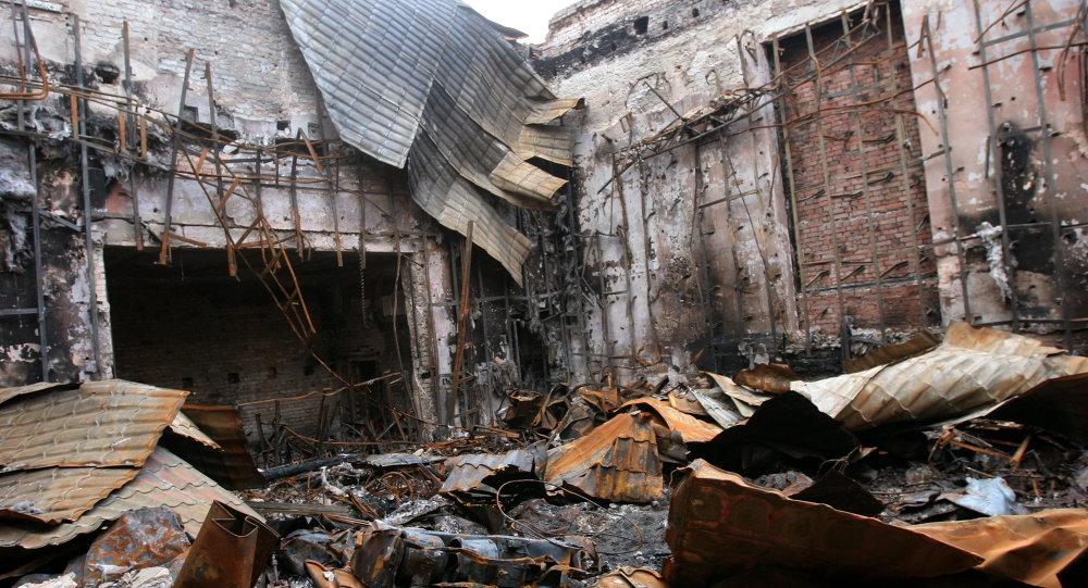 Donetsk informa de 57 nuevas infracciones de la tregua en Donbás
