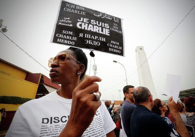 Charlie Hebdo volverá a publicar caricaturas del profeta Mahoma