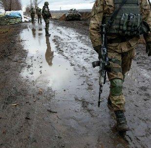Experto ruso opina que Kiev lleva las de perder en el conflicto en Donbás