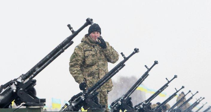 Crece el peligro de nueva guerra en Ucrania del Este