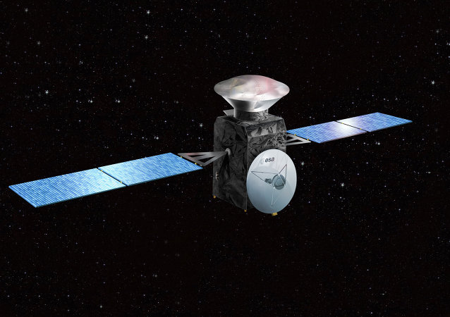 Europa y Rusia siguen cooperando en el proyecto ExoMars
